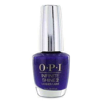 O.P.I infinite Shine 2 in Indignantly Indigo