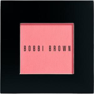 Bobbi Brown blush in Pink Coral