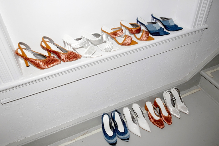 Pam vegan shoes