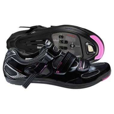 my fav brand of cycle shoe: Shimano
